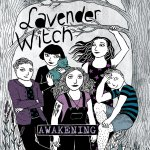 Lavender Witch Awakening album cover