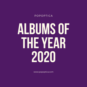 Albums of the Year 2020