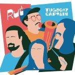 Tugboat Captain Rut