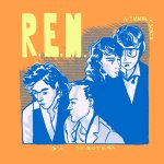A Carnival of Sorts - REM covers compilation by GIITTV - artwork