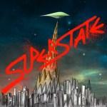 Graham Coxon Superstate soundtrack artwork