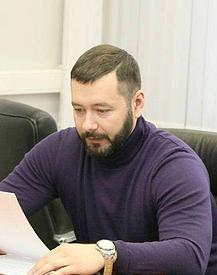 Николаев Олег Борисович, Фонд имени священника Илии Попова