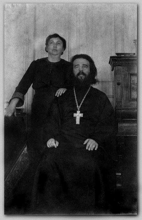 А.С. и И.В. Поповы