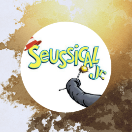 Seussical Jr. Production Camp for 6th – 12th Grade
