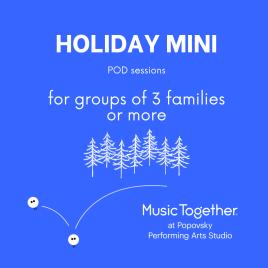 Music Together® Pod Registration