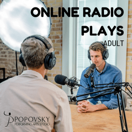 Online Radio Plays for Adults