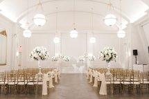 Real Wedding Jenna And Aaron Adolphus Hotel - Pop