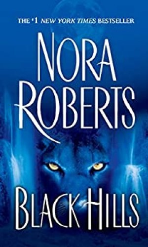 Black Hills by Nora Roberts - Poppies and Jasmine