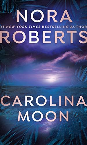 Carolina Moon by Nora Roberts - Poppies and Jasmine