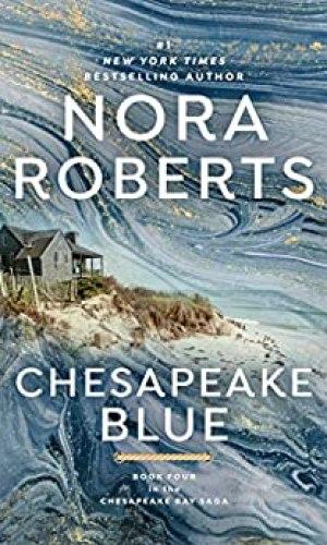 Chesapeake Blue by Nora Roberts - Poppies and Jasmine