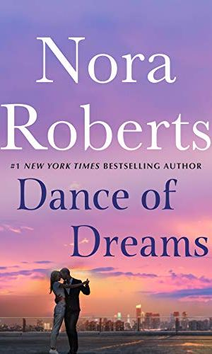 Dance of Dreams by Nora Roberts - Poppies and Jasmine