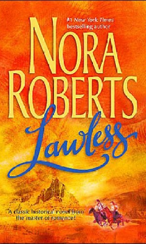 Lawless by Nora Roberts - Poppies and Jasmine