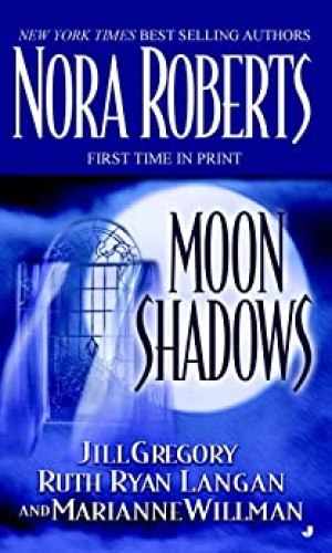 Moon Shadows by Nora Roberts - Poppies and Jasmine