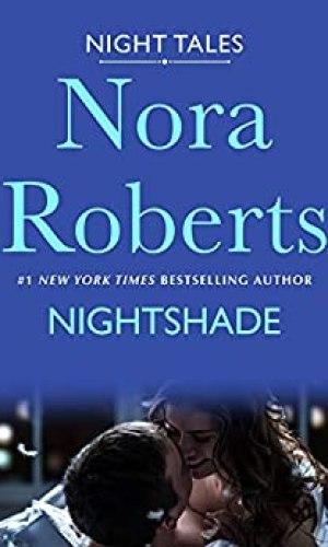 Nightshade by Nora Roberts - Poppies and Jasmine
