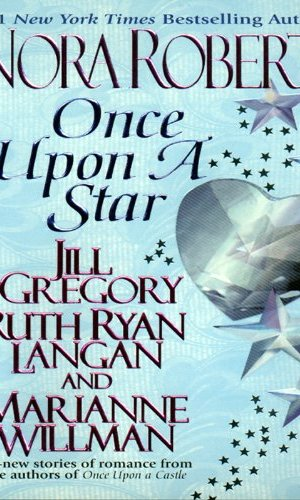 Once Upon A Star by Nora Roberts - Poppies and Jasmine