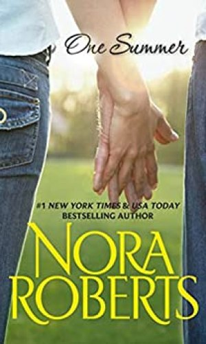 One Summer by Nora Roberts - Poppies and Jasmine
