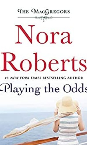 Playing The Odds by Nora Roberts - Poppies and Jasmine