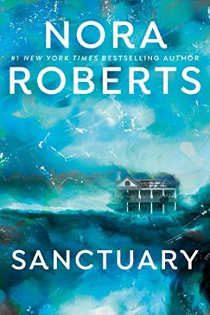 Sanctuary by Nora Roberts - Poppies and Jasmine