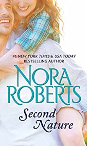 Second Nature by Nora Roberts - Poppies and Jasmine