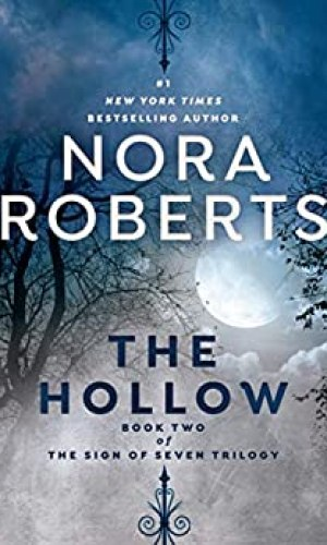 The Hollow by Nora Roberts - Poppies and Jasmine