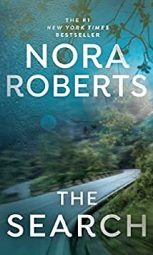 The Search by Nora Roberts - Poppies and Jasmine