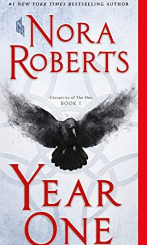 Year One by Nora Roberts - Poppies and Jasmine