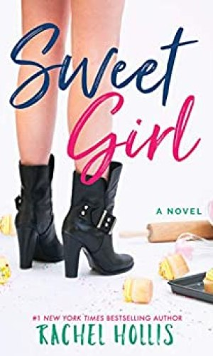 Sweet Girl - Rachel Hollis | Poppies and Jasmine