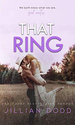 That Ring - Jillian Dodd | Poppies and Jasmine