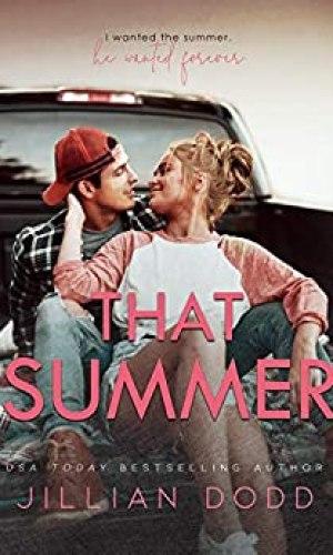 That Summer - Jillian Dodd | Poppies and Jasmine