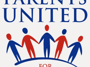 Parents United Logo Design