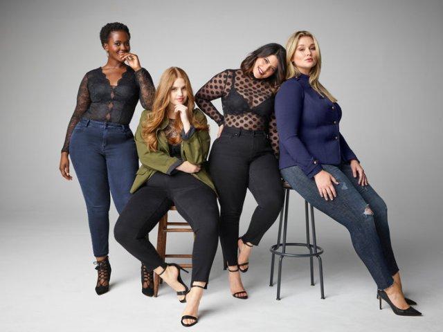 Estados Unidos do Plus Size: inspiração para o mercado mundial