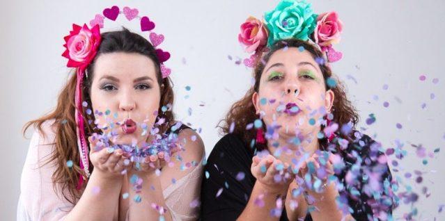 Folia plus size: dia 23 de fevereiro vai rolar Pop Plus Carnaval na Vila Mariana!