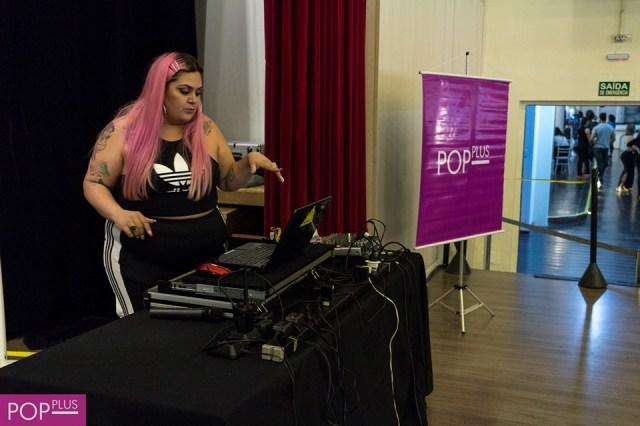 Programação cultural do 26º Pop Plus: veja o que rola