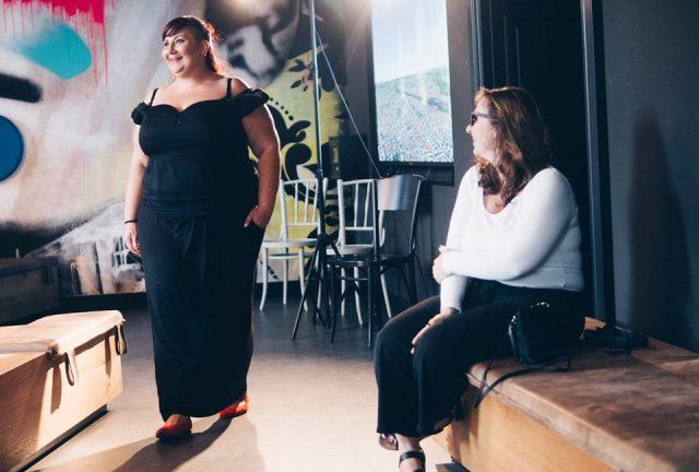Plus size pelo mundo: gordas ganham visibilidade na República Tcheca