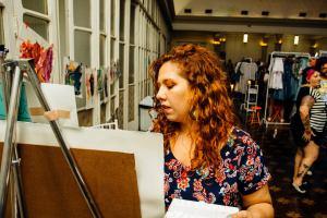 Diário de Quarentena: Karina Beraldo, ilustradora e designer têxtil