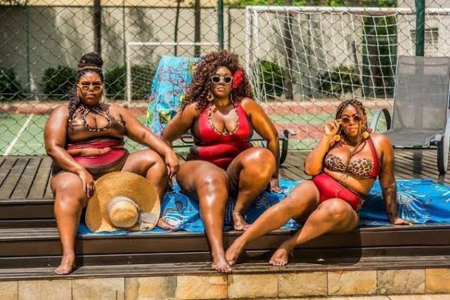 "trio volupz lança clipe ""se sinta bem"" / pop plus"