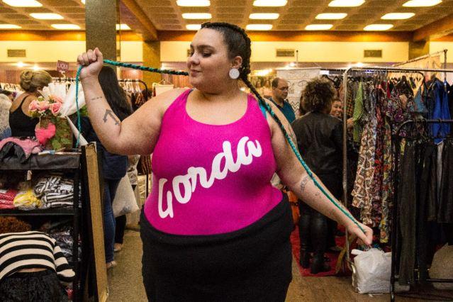 No Dia da Luta Contra a Gordofobia perguntamos: o que a gorda quer?