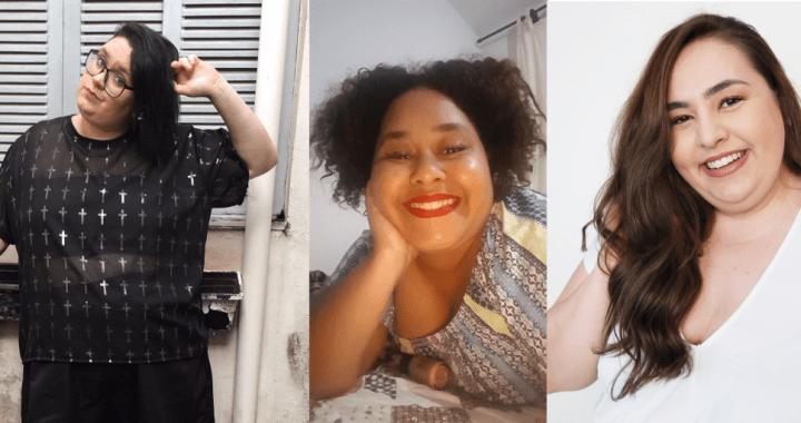 O que as faculdades de Moda ensinam sobre o corpo gordo? Na Live do Pop Plus