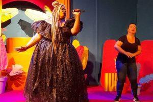 Festival Pop Plus traz performances de drag queens