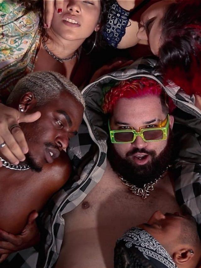 Celebrando todos os corpos, Pride lança feat com Marvin