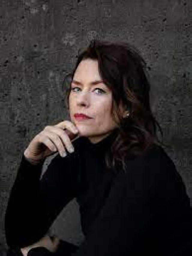 Liv Strömquist e suas HQs feministas