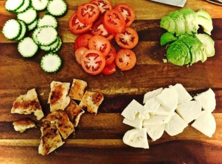caprese-salad-plus poppopcooks.com