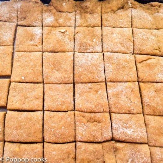 Homemade Healthy Doggy Treats-5-poppopcooks.com