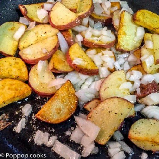 Spicy Pork Chops-3-poppopcooks.com