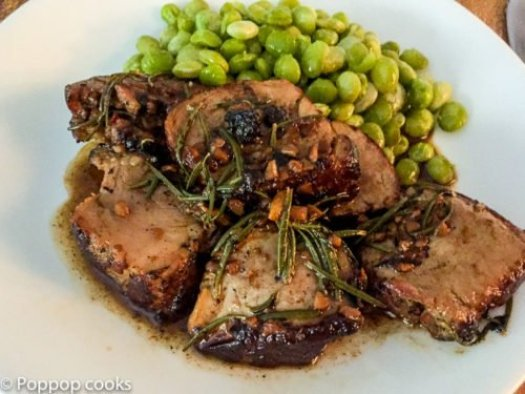 Pork Tenderloin Medallions with Rosemary-7-poppopcooks.com