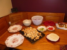 The Baja Taco Bar