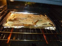 Fries In The Oven