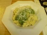 Gnocchi Plated