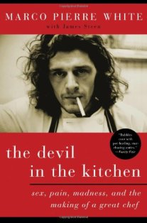 devil in the kitchen