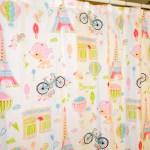 Girls Parisian Bathroom Makeover Poppy Grace